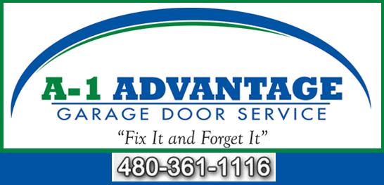 Garage door repairs garage door repairs surprise az for Surprise garage door repair